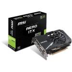 NVIDIA GeForce GTX 1060 AERO ITX 6G OC
