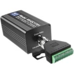 Ethernet over 2-wire Transceiver with PoE Power