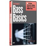 Stu Hamm U: Bass Basics - 2-DVD Set