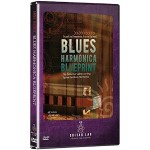 Blues Harmonica Blueprint DVD