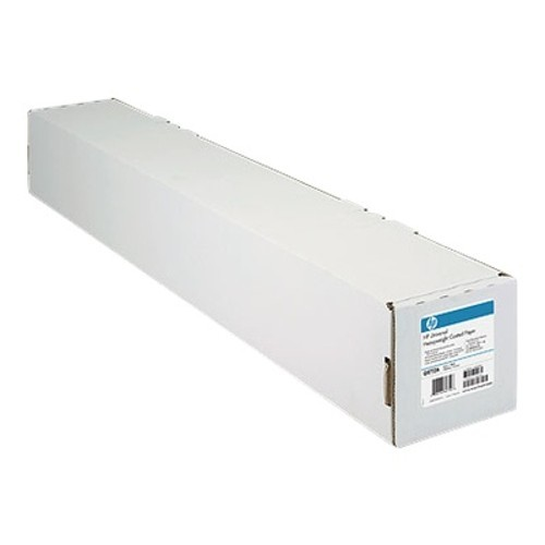 HP Universal Heavyweight Coated Paper - 60 in x 100 ft