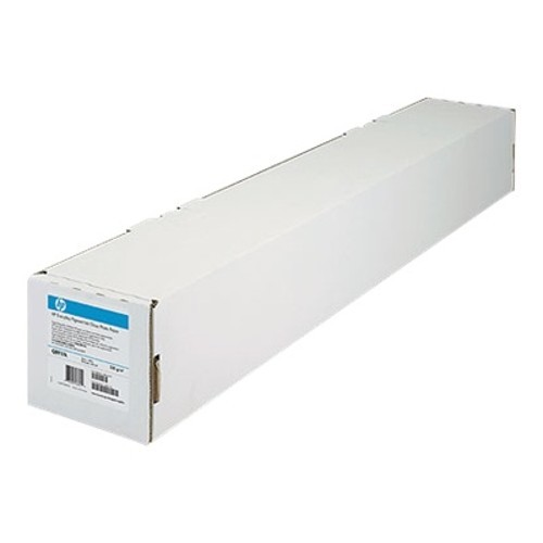 HP Universal High-gloss Photo Paper - 24 in x 100 ft