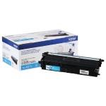 Genuine Cyan Toner Cartridge - For HL-L8260CDW, HL-L8360CDW, HL-L8360CDWT, MFC-L8610CDW, MFC-L8900CDW
