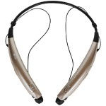 TONE PRO HBS-770 Stereo Headset - Gold