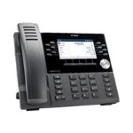 MiVoice 6930 IP Phone - VoIP phone - Bluetooth interface - MiNet - multiline
