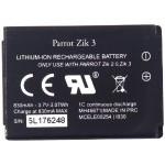 Zik 3 Battery