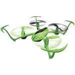 Inverted Flight Stunt Drone