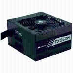 TX-M Series TX550M - 550 Watt 80 Plus Gold Certified PSU