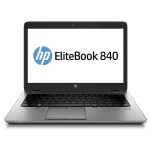 "Smart Buy EliteBook 840 G4 Intel Core i5-7300U 2.6GHz Ultrabook - 8GB RAM, 256GB SSD, 14"" LED FHD SVA AG Sure View Display with Webcam, Gigabit Ethernet, 8265 AC 2x2 WiFi, Bluetooth 4.2, 3-Cell 51Whr Li-Ion Polymer Long Life Battery"