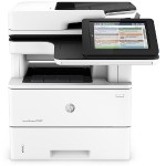 LaserJet Enterprise MFP M527f (Open Box Product, Limited Availability, No Back Orders)
