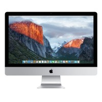 "Apple 27"" iMac with Retina 5K display, Quad-Core Intel Core i5 3.3GHz, 32GB RAM, 2TB Fusion Drive, AMD Radeon R9 M395 with 2GB of GDDR5 memory, Apple Magic Keyboard, Magic Mouse 2 - Late 2015 (Open Box Product, Limited Availability, No Back Orders) Z0SC5K32322FD395MMOB"