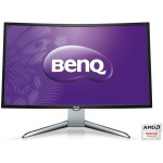 "31.5"" 1080p Curved LED Monitor"