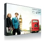 "55"" IPS Commercial (24x7) Video Wall Display"