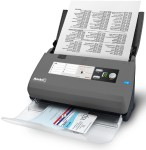 ImageScan Pro 820ix - Document scanner - Duplex - Legal - 600 dpi x 600 dpi - up to 20 ppm (mono) / up to 20 ppm (color) - ADF (50 sheets) - up to 3000 scans per day