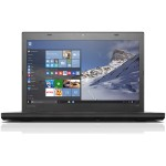 "ThinkPad T460 20FN - Ultrabook - Core i5 6300U / 2.4 GHz - Win 7 Pro 64-bit (includes Win 10 Pro 64-bit License) - 8 GB RAM - 256 GB SSD TCG Opal Encryption 2 - 14"" IPS 1920 x 1080 (Full HD) (Open Box Product, Limited Availability, No Back Orders)"
