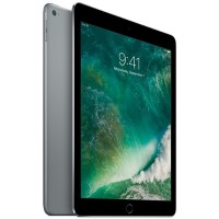 "Apple iPad Air 2 Wi-Fi - Tablet - 32 GB - 9.7"" IPS (2048 x 1536) - space gray (Open Box Product, Limited Availability, No Back Orders) MNV22LL/A-OB"