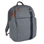 "KINGS 15"" Laptop Backpack - Tornado Grey"