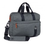"Judge 15"" Laptop Brief - Tornado Grey"