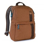 "BANKS 15"" Laptop Backpack - Desert Brown"