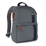 "BANKS 15"" Laptop Backpack - Tornado Grey"