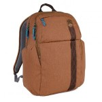 "KINGS 15"" Laptop Backpack - Dessert Brown"