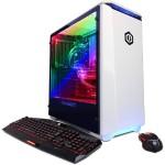 Gamer Supreme Liquid Cool SLC9900 - MDT - 1 x Ryzen 7 2700X / 3.7 GHz - RAM 32 GB - SSD 240 GB, HDD 3 TB - GF GTX 1080 Ti - GigE - WLAN: 802.11ac - Windows 10 - monitor: none
