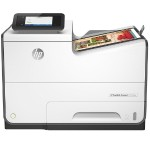 PageWide Managed P55250dw Printer (Open Box Product, Limited Availability, No Back Orders)