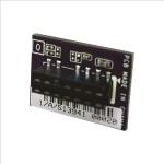 TPM Module 2X7 pin