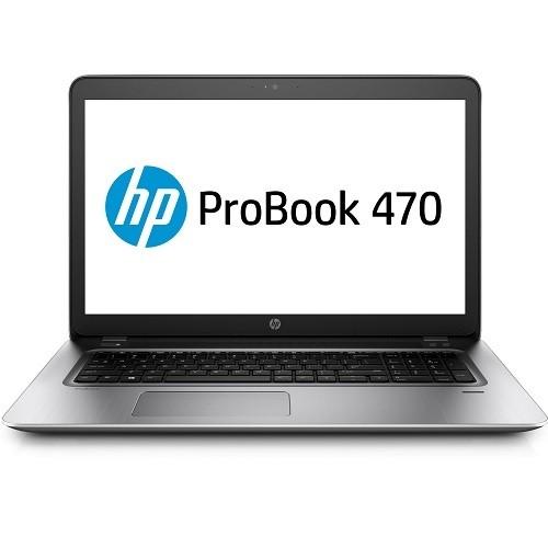 Smart Buy ProBook 470 G4 Intel Core i7-7500U Dual-Core 2.70GHz Notebook PC - 16GB RAM, 1TB HDD, 17.3