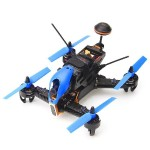 F210 3D Edition 2.4GHz Racing Drone with Devo7