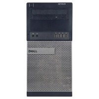 Dell OptiPlex 790 Intel Core i5-2400 Quad-Core 3.10GHz Minitower PC - 8GB RAM, 2TB HDD, DVD, Gigabit Ethernet - Refurbished RB-720089829933
