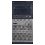 OptiPlex 790 Intel Core i5-2400 Quad-Core 3.10GHz Minitower PC - 8GB RAM, 2TB HDD, DVD, Gigabit Ethernet - Refurbished