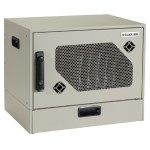 Wallmount Charging Lockers - Basic Charging - 10 Device