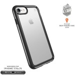 Presidio Show iPhone 7 Cases - Clear/Black