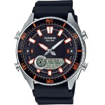 Analog Digital Diver Style Watch