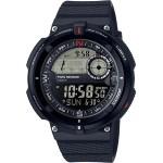 Mens Twin Sensor Digital Watch