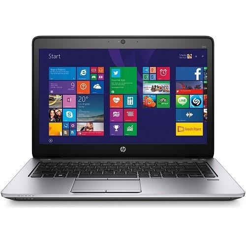 EliteBook 840 G1 Intel Core i5-4300U Dual-Core 1.90GHz Notebook PC - 4GB RAM, 320GB HDD, 14
