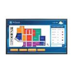"PS6562T - 65"" Class LED display - digital signage / interactive communication - 1080p (Full HD) 1920 x 1080 - edge-lit"