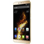 Vivo 5 V0050UU 32GB Smartphone - Gold