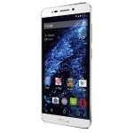 S090Q Unlocked GSM Quad-Core Android Phone w/ 8MP Camera - White