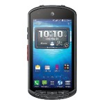 DruaForce E6560 AT&T 4G LTE Quad-Core Phone w/ 8MP Camera - Black