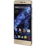 Energy X2 E050U Unlocked GSM Quad-Core Android Phone w/ 8 MP Camera - Gold