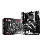 B350 KRAIT GAMING AMD B350M AM4 DDR4 PCI Express ATX Motherboard