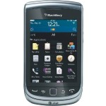 Torch 9810 Unlocked GSM 4G LTE OS 7.0 Slider Cell Phone - Zinc Grey