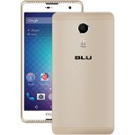 Grand 5.5 HD G030U Unlocked GSM Quad-Core Android Phone w/ 8MP Camera - Gold