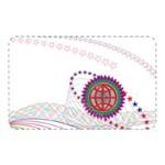DuraGard Optigram - Lamination film for full card - for  SP75, SP75 Plus