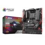 B350 GAMING PRO CARBON - AMD Ryzen B350 - DDR4 - VR Ready - HDMI - USB 3.0 - ATX Gaming Motherboard