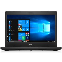 "Dell Latitude 3480 - Core i3 7100U / 2.4 GHz - Win 10 Pro 64-bit - 4 GB RAM - 500 GB HDD - 14"" 1366 x 768 (HD) - HD Graphics 620 - Wi-Fi, Bluetooth - BTS - with 1 Year  Hardware Service with Onsite/In-Home Service After Remote Diagnosis 2JVJK"