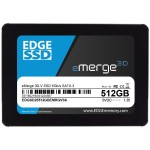 "512GB 2.5"" eMerge 3D-V SSD - SATA 6Gb/s"