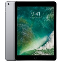 Apple iPad Wi-Fi 32GB - Space Gray MP2F2LL/A